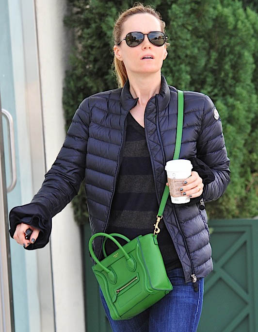 celine handbags discount - Celebrities and their Celine Luggage Totes: A Retrospective ...