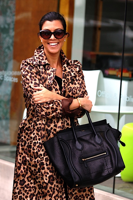buy celine luggage - Celebrities and their Celine Luggage Totes: A Retrospective ...