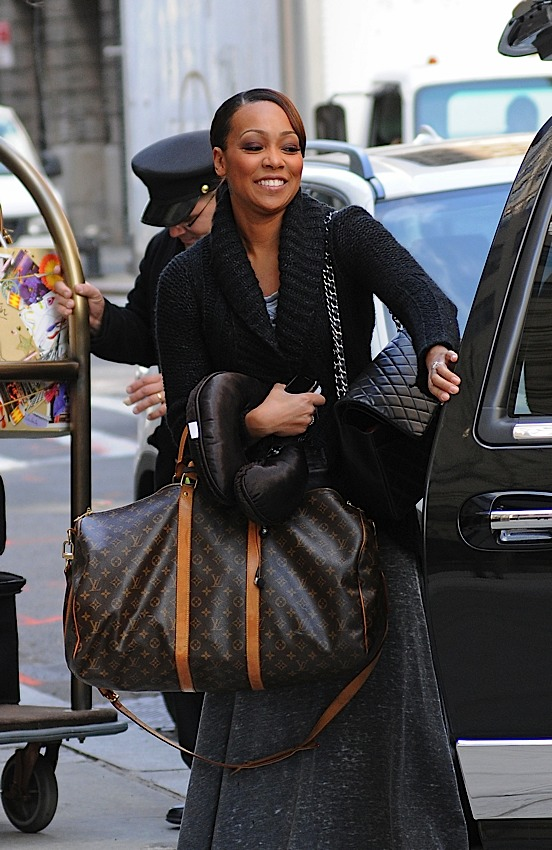 don u0026 39 t leave home without it  celebrities and their louis vuitton luggage