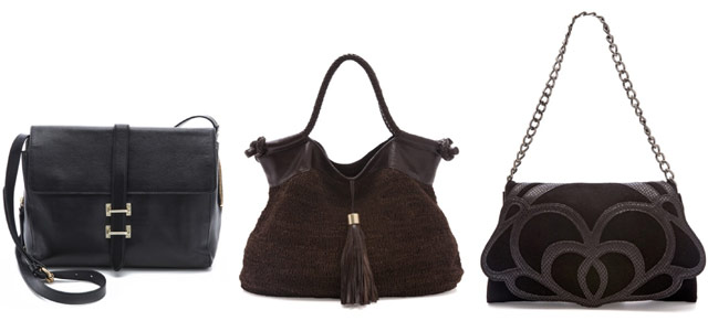 Foley and Corinna Bags