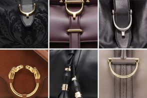 For fall, Gucci simplifies