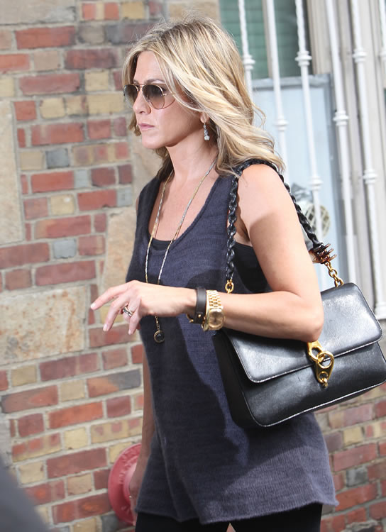 The Many Bags Of Jennifer Aniston Purseblog