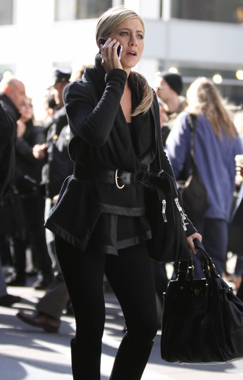 Jennifer Aniston Marc By Jacobs Bag