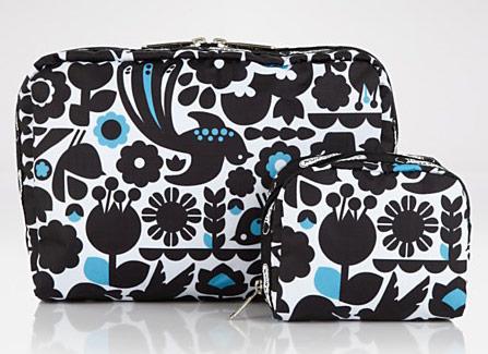 07d6c68b53c5 LeSportsac-Cosmetics-Case-Set
