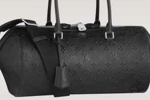 For the LV lovers, the Louis Vuitton Neo Papillon GM is perfect for fall