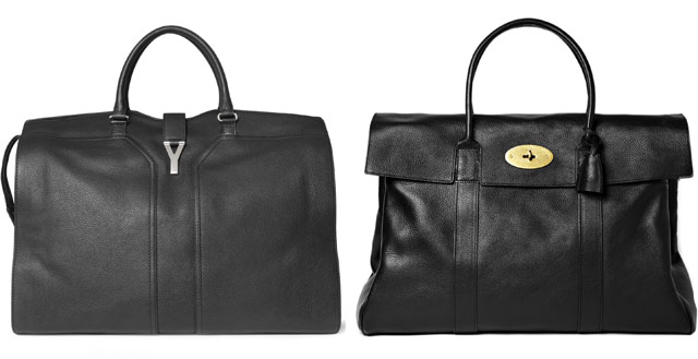 ysl cross bag - Man Bag Monday: Would You Carry A Women\u0026#39;s Bag? - PurseBlog