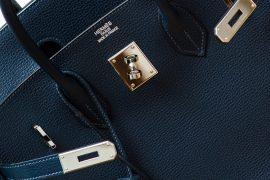 Enter to win a Vintage Hermes Birkin Bag!