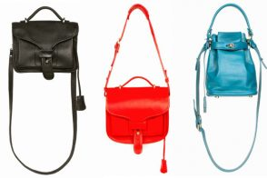 Opening Ceremony launches new handbag line