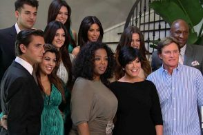 "Keeping Up With The Kardashians: ""Do you consider us a charity case that you're giving back to?"""