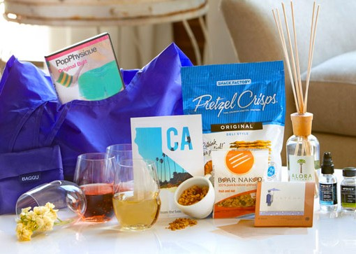 PopSugar Must Have Box – August contents revealed!