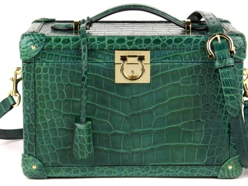 Salvatore Ferragamo takes luxury travel to the next level