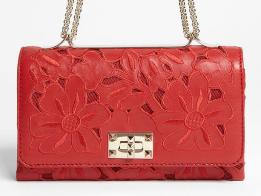 Love It or Hate It: The Valentino Girello Flap Shoulder Bag