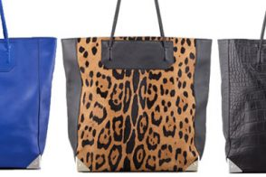 For love of the Alexander Wang Prisma Tote