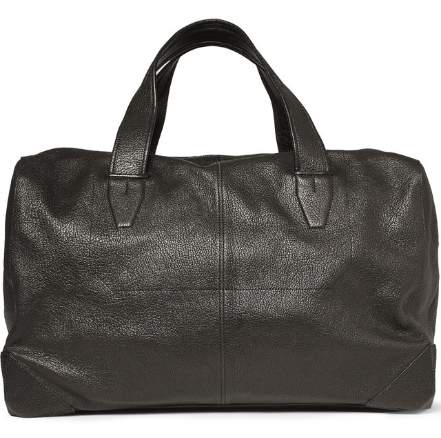 dec7c5e8440ad Man Bag Monday  Alexander Wang Wallie Holdall - PurseBlog