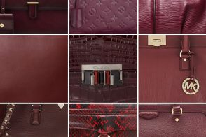The Best Burgundy Bags for Fall
