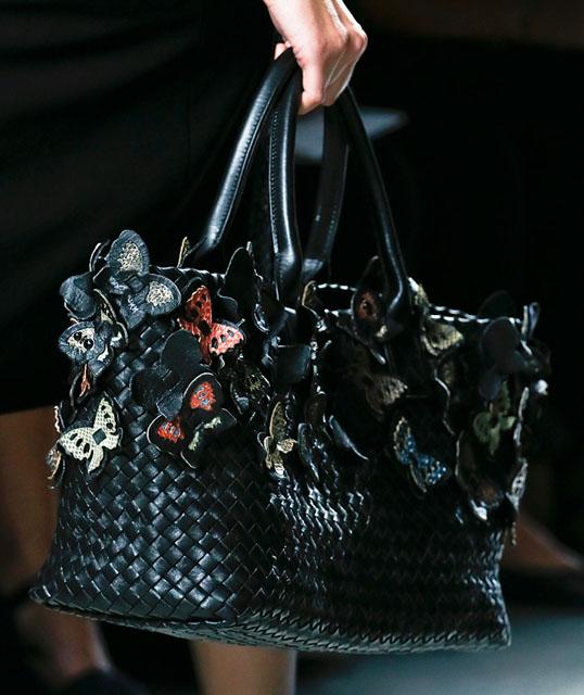 Турция сумка с бабочками новая коллекция