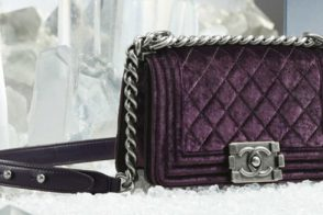 The Bags of Chanel Fall 2012