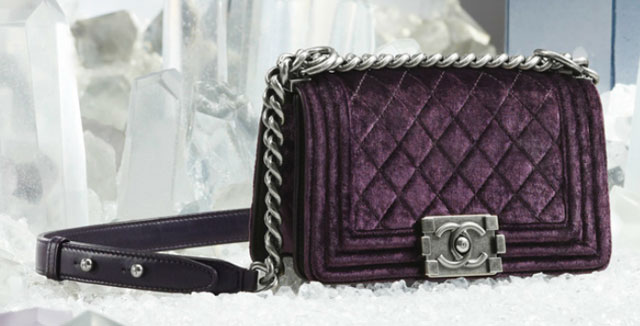 ae7367a6004ab9 The Bags of Chanel Fall 2012 - PurseBlog