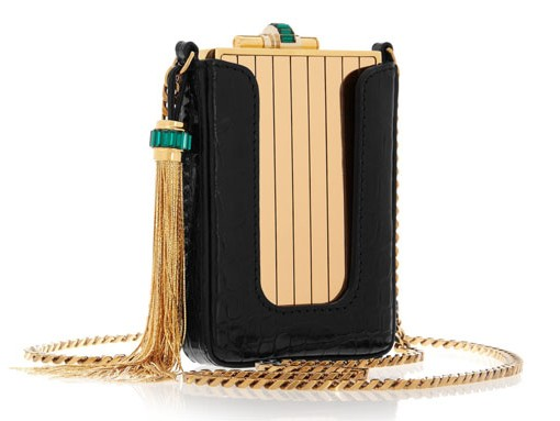 Gucci makes the queen bee of clutches