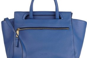 Handbag to watch: Jil Sander Malavoglia Tote