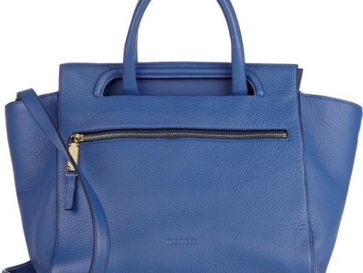 Handbag to watch: Jil Sander Malavoglia Tote