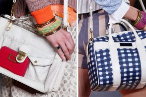 Fashion Week Handbags: Marc by Marc Jacobs Spring 2013