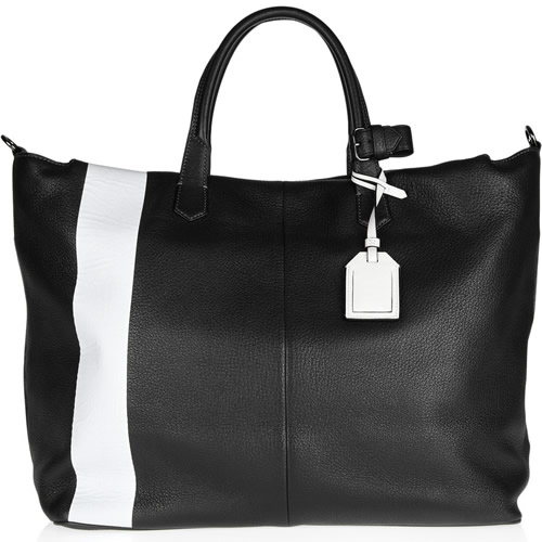 Mountain Buggy® Double Satchel in Black/White is rated out of 5 by 2. Rated 5 out of 5 by Tyrannomesh from Better than any others! This satchel is the best one I can find in the market!Price: $