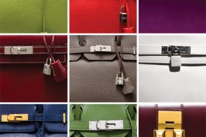 Get ready to shop Hermes tomorrow at Rue La La!