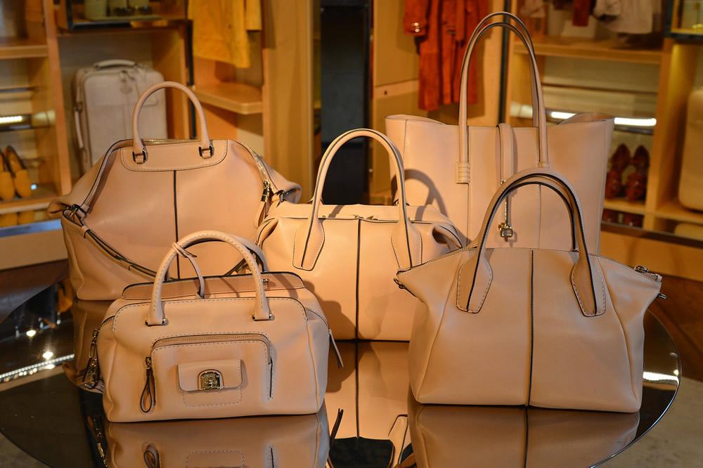 Брендовые сумки с доставкой по Санкт-Петербургу