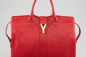 Yves Saint Laurent Cabas ChYc will stick around after Saint Laurent Paris switch