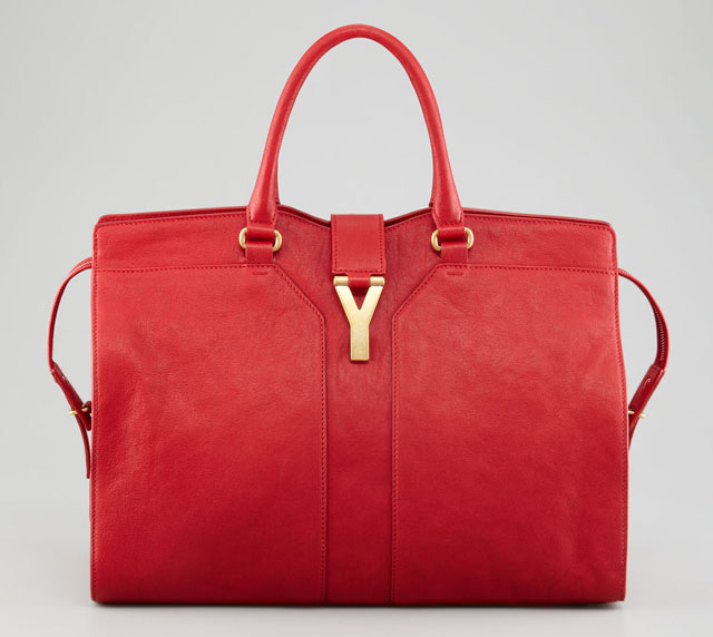 ysl patent bag - Saint Laurent would like to remind you (in bag form) that the YSL ...