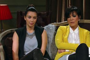 "Keeping Up With The Kardashians: ""Khloe, I'm sorry if I invalidate you and your memories."""