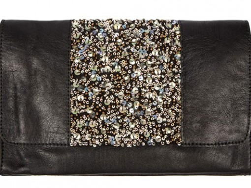 All Saints Elissa Evening Clutch.jpg