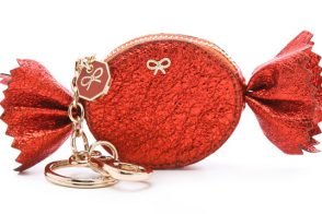 Treat Yo'self: The Anya Hindmarch Candy Change Purse