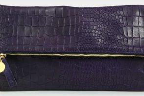 Bag Deal of the Day: Clare Vivier Fold-Over Clutch