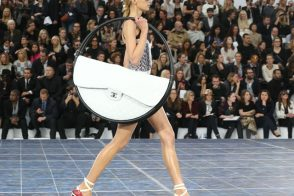 Love it or Leave it: The Chanel Hula Hoop Bag