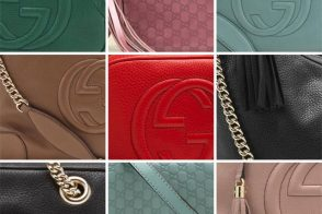 Change seasons smoothly with the Gucci Cruise 2013 Collection