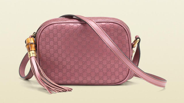 08b79eff30ea Change seasons smoothly with the Gucci Cruise 2013 Collection ...