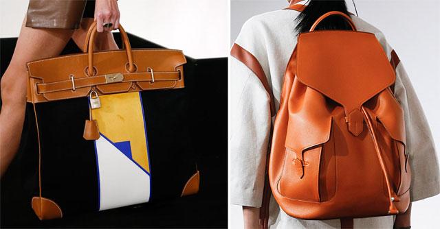 Fashion Week Handbags  Hermes Spring 2013 - PurseBlog 1b94c557b7