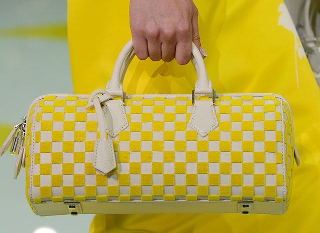 Louis Vuitton Spring 2013 handbags