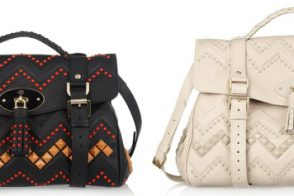 Bag Battles: The Mulberry Zigzag Bag