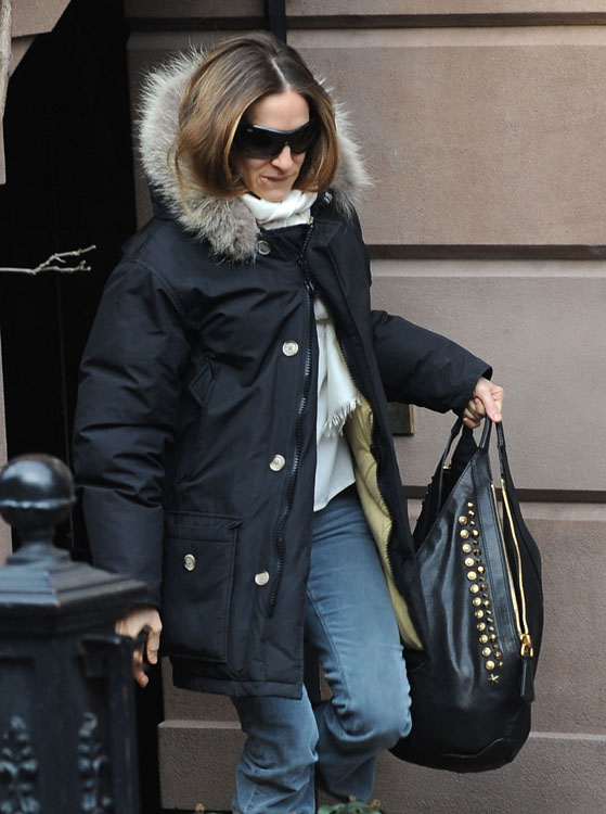 5fd9656fcb The Many Bags of Sarah Jessica Parker - Page 14 of 34 - PurseBlog
