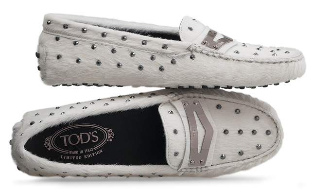 54490d71df Tod's to release limited edition holiday collection - PurseBlog