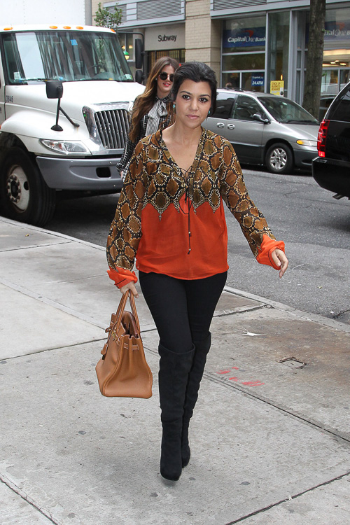 celebrities with hermes birkin
