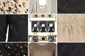 Gift Guide 2012: ALLSAINTS Everything