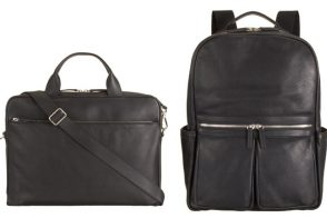Man Bag Monday: Barneys New York Co-Op