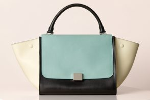 The Bags of Celine Summer 2013