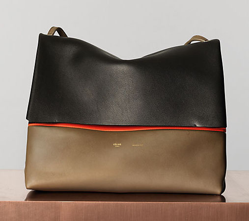 e49e33772 Introducing the Celine All Soft Shoulder Bag - PurseBlog