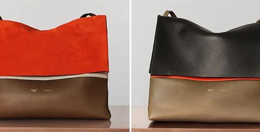 Introducing the Celine All Soft Shoulder Bag