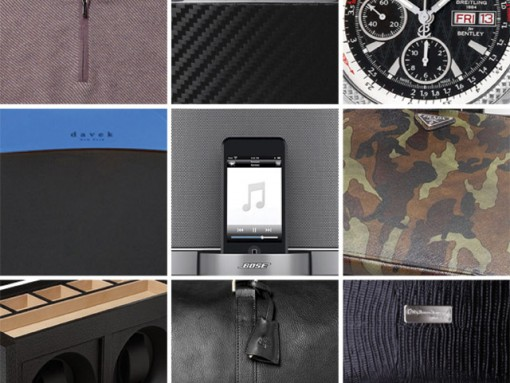 Gift Guide 2012: Gifts for Dad